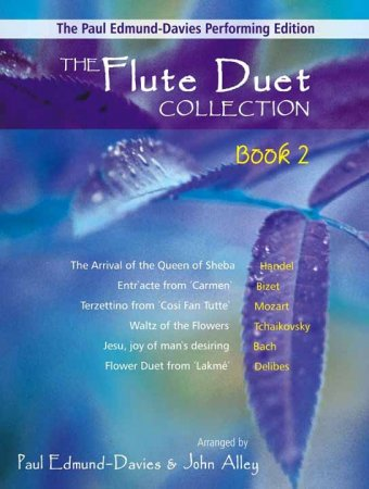 Flute Duet Collection Book 2
